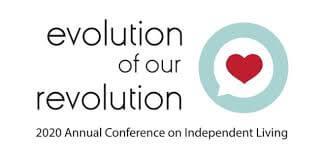 NCIL Evolution of our Revolution Logo