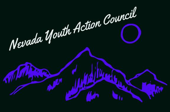 Nevada Youth Action Council logo